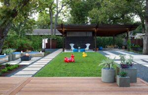 قبل از هرچیز هدف های خود را از باغبانی مشخص کنید