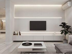اتاق تلویزیون و سینمای خانگی